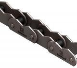 Corrente Transportadora Para Industrias De Madeira Sharp Top Chain 23